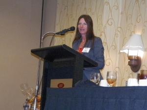 Shannon Elian, President